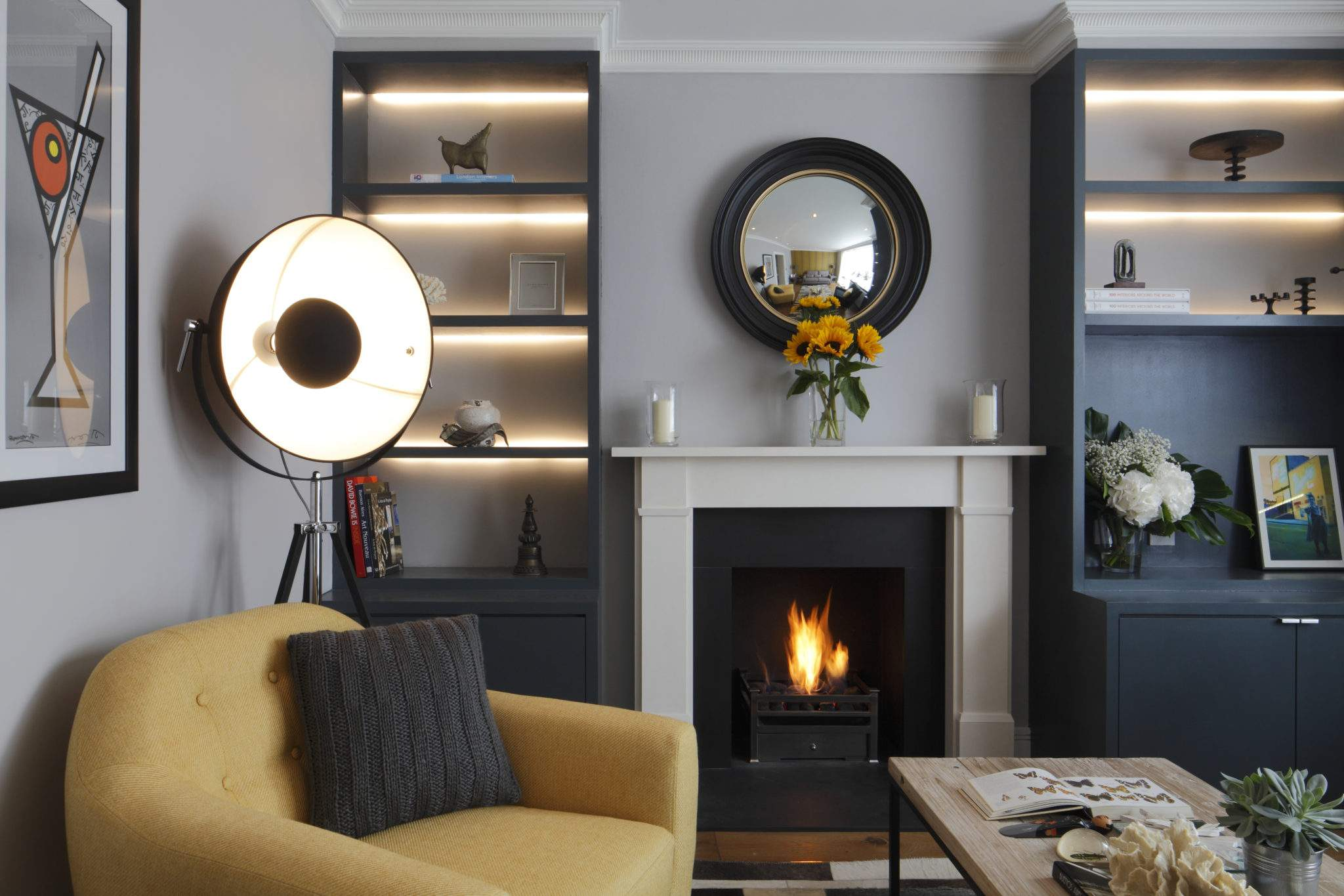 PH London PH London Interiors | Inspired Interior Design   SW London U0026  Surrey